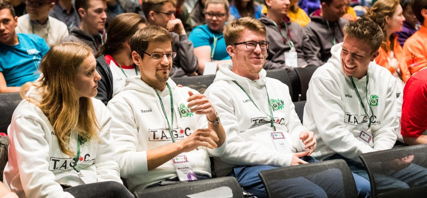 """iGEM"" - University of Stuttgart"